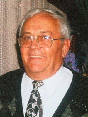 M. André Cuerrier