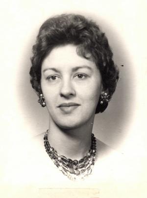 Mme Rollande St-Cyr