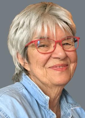 Mme Josette Trépanier