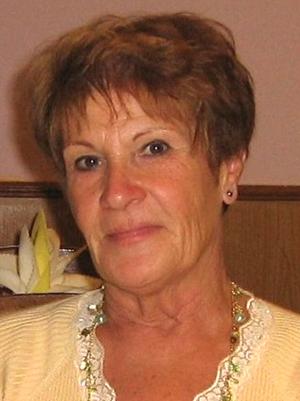 Mme Carmen Pilon Legault