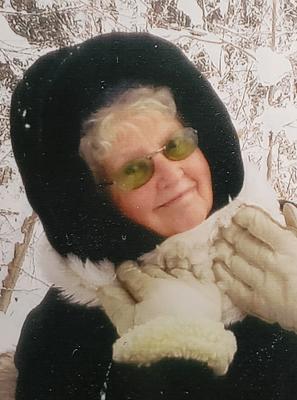 Mme Marie-Jeanne Patenaude