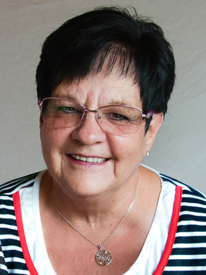 Mme Luce Roy Montpetit