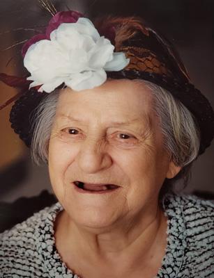Mme Huguette Daoust Martin