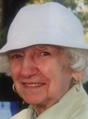 Mme Réjeanne Duquette Langevin