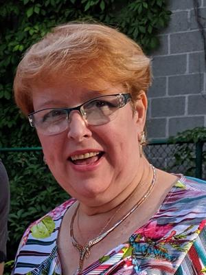 Mme Colette Théorêt