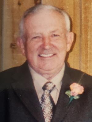 M. Marcel Amesse