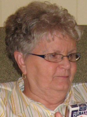 Mme Huguette Leduc Legault