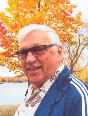 M. Jean-Paul Pilon