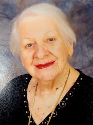 Mme Thérèse Nobert Guimond