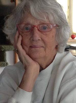 Mme Pierrette Savignac Angrignon