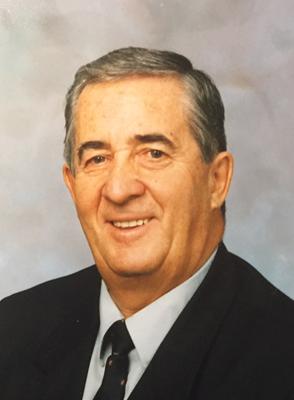 M. Guy A. Blais