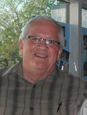 M. Roland Gendron