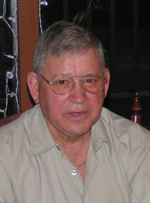 M. Bernard Lafontaine