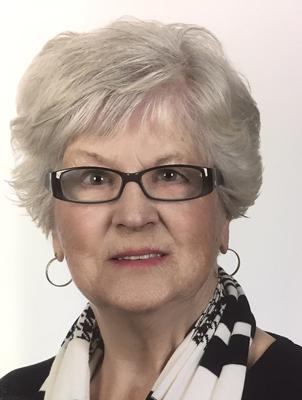 Mme Cécile Pomerleau Leclerc