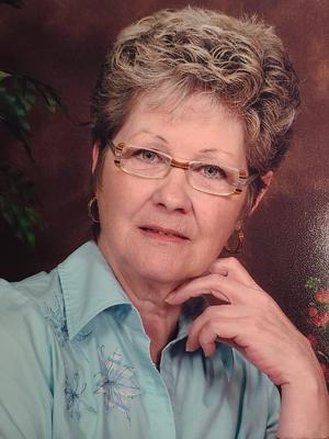 Mme Jeannine Corriveau Dupont