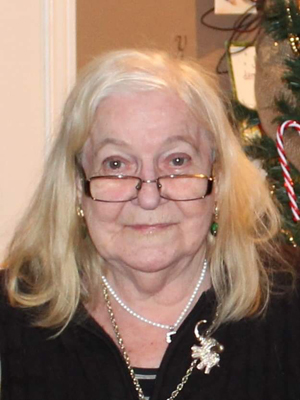 Mme Ghislaine Delisle