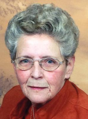 Mme Monique Lanthier Leroux