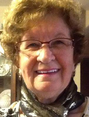 Mme Judith Newman